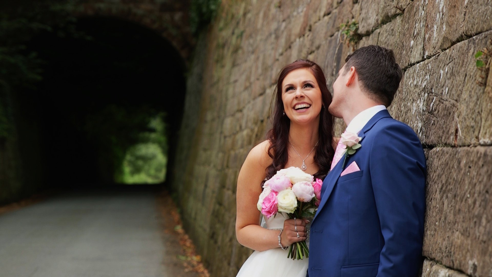 Staffordshire Wedding Video