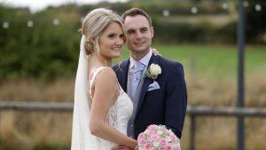 North Wales wedding videography