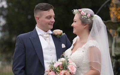 Kirsty & Alex: New Years Eve Wedding Video