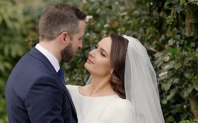 Sarah & Ed: Iscoyd Park Wedding Video