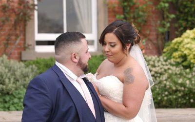 Gabby & Lee: Upper House Hotel wedding video