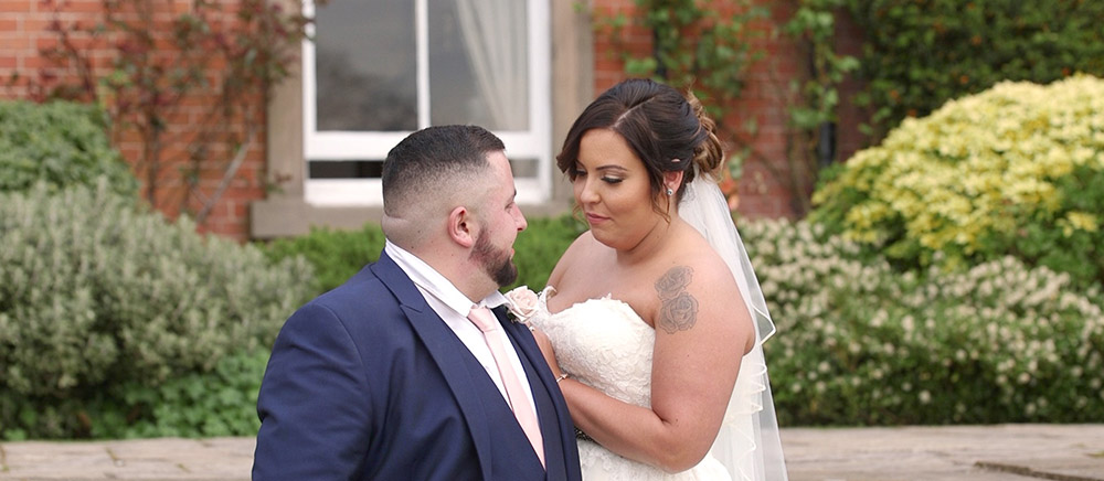 Gabby & Lee: Upper House Hotel wedding video
