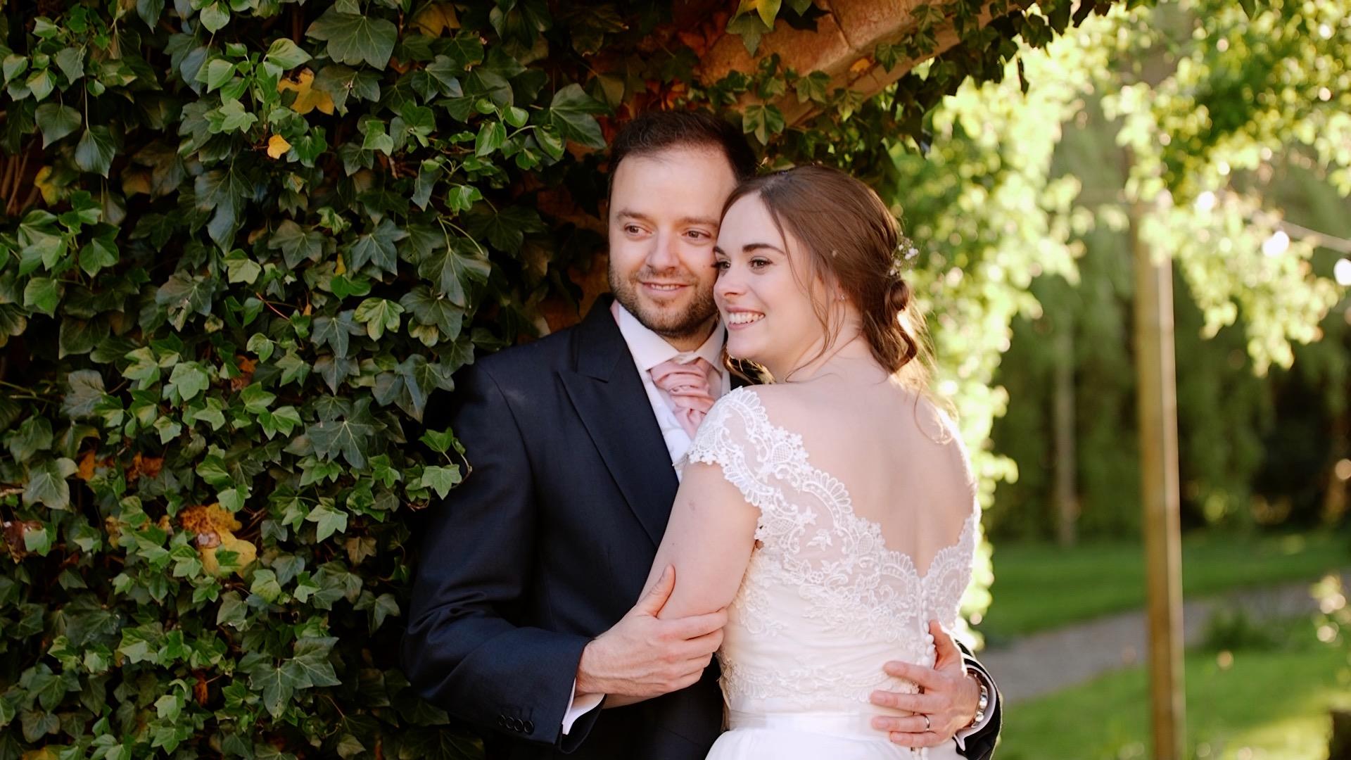 Pendrell Wedding Video