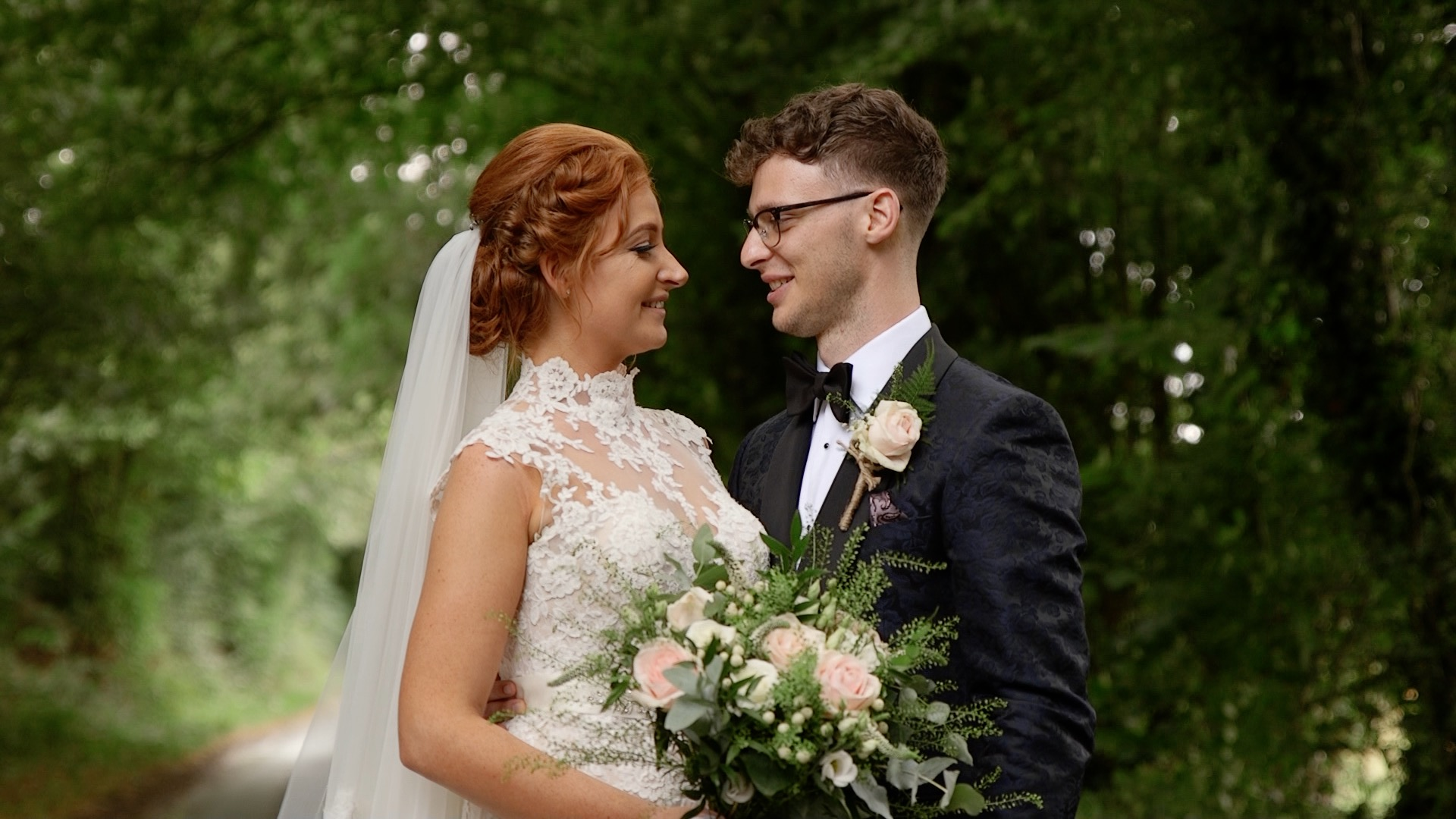 Staffordshire Farm Weddings